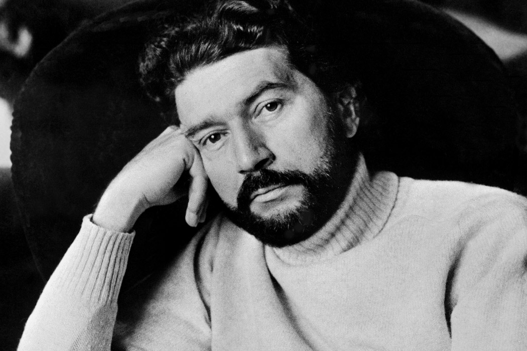 58. Alain Robbe-Grillet