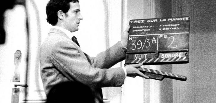 56. François Truffaut
